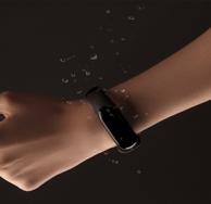 18号10点: 小米手环3 智能提醒 睡眠监测 计步