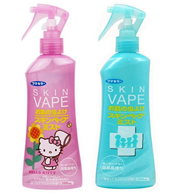 日本進口:VAPE 未來 兒童寶寶防蚊噴霧200ml*2瓶裝