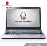 雷神 911SE钢版 15.6游戏本(I7-8750H/8G/128G+1T/GTX1050)