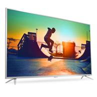 历史新低、12期免息!PHILIPS 飞利浦 65PUF6392/T3 65英寸 液晶电视