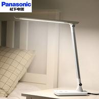 18日0点:Panasonic 松下 致醒系列 Led台灯 HHLT0613