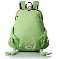 gym master flukefrog 超萌 青蛙 双肩背包