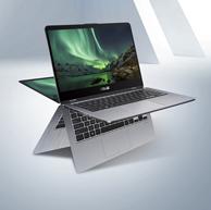 ASUS 华硕 VivoBook Flip 14 TP410UA 14寸笔记本