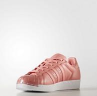adidas 阿迪达斯 Superstar 80s 女士金属贝壳头