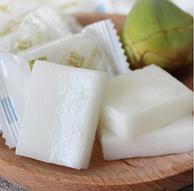 海南特产:天猫超市 南国 椰子糕 480g