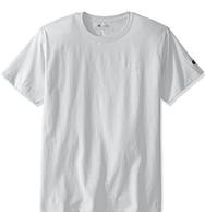 Champion冠军 男士 经典 Jersey T恤