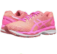 ASICS GEL-Nimbus 18女款缓震跑鞋 多色可选