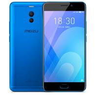 Plus会员: MEIZU 魅族 魅蓝 Note6 3GB+32GB 全网通手机
