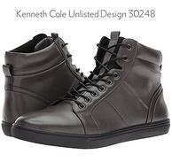 适合凑单:Kenneth  Cole Unlisted Design 30248 男士短靴