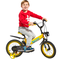 Huizhi 荟智 14寸 儿童自行车HB1401-L651