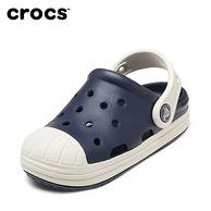 亚马逊最畅销!Crocs 卡骆驰 男女童 洞洞鞋