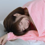 潔麗雅 純棉浴巾140*70cm