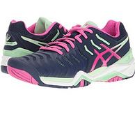 ASICS 亚瑟士 GEL-Resolution 7 女款网球鞋