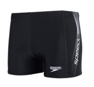多少可选 speedo 速比涛 男款专业训练平角泳裤 809528