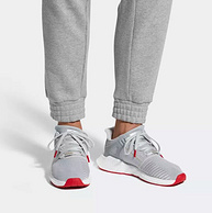 adidas 阿迪达斯 EQT Support 93/17 男士跑鞋