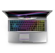 Shinelon 炫龙 炎魔T50 银刃 15.6英寸游戏笔记本(i5-7300HQ、8GB、1TB、GTX1050 4G)