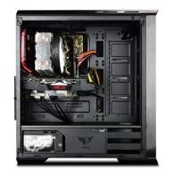Ngame 宁美国度 N5-476 游戏主机(i5-8500/B360/GTX1060 6GB/120GB M.2)
