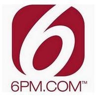 6PM现有独立日促销活动专场