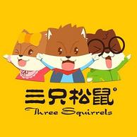 还剩2天!三只松鼠 6周年庆 促销活动