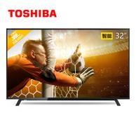 爆降150元、卧室机首选:东芝 32寸电视 32L2600C 699元(上次849元)