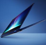 ASUS 华硕 ZenBook Flip S UX370UA 13.3寸轻薄笔记本 官翻(i7-8550U、16GB、512GB)