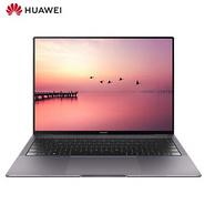 12日0点:HUAWEI 华为  MateBook X Pro 13.9英寸 笔记本电脑(i5-8250U、8GB、256GB、3K)