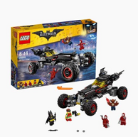 Lego 乐高 蝙蝠侠大电影系列 70905 罗宾战车