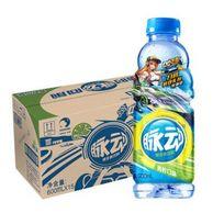 MIZONE脉动维生素饮料青柠味 600ml*15瓶/箱