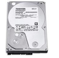 13日0点: TOSHIBA 东芝 DT01ACA300 7200转 64M SATA3 3TB机械硬盘