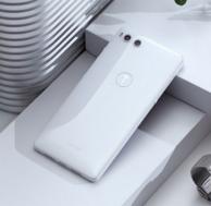 新低!纯白色8G+128G!锤子科技 坚果R1手机