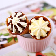 日本进口 森永 冰淇淋 13件组合装