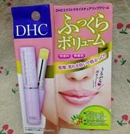 DHC 高保湿橄榄护唇膏 紫色装 1.5g