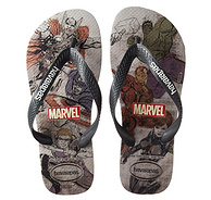 havaianas 哈瓦那 女士 Top 漫威复仇者联盟 凉鞋