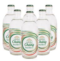 限地区:泰国进口 泰象牌苏打水325ml*6瓶