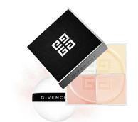 明星产品 Givenchy 纪梵希  4*3g 12g/盒 轻盈无痕明星四色散粉2号