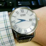 Prime会员: CITIZEN 西铁城 EW1568-04A Eco-Drive 女士光动能腕表
