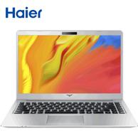 Haier 海尔 凌越S4 Plus 14寸 轻薄笔记本i5-8250U、8GB、256GB)