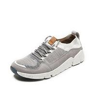限尺码:Clarks 其乐 TriActive Knit 男士 休闲鞋261338