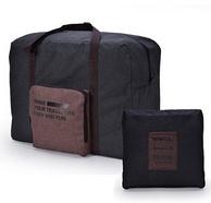 Quail 防水大容量折叠旅行包 *2件