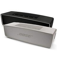 新低,Bose SoundLink Mini蓝牙扬声器II  两色