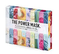 LULULUN The Power Mask 面膜套盒 10枚入