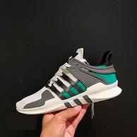 adidas 阿迪达斯 EQT Support ADV女士休闲运动鞋