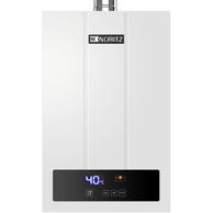 12期免息!Noritz 能率 16升 燃气热水器GQ-16F3FEX(JSQ31-F3)