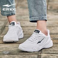 Erke 鸿星尔克 新款 女士 运动鞋