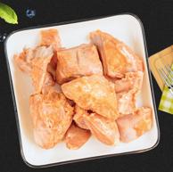 增肌刷脂必备 优追麦克斯 4种口味 即食鸡胸肉120g*10袋