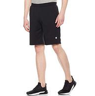 ASICS亚瑟士男式10IN针织短裤 153481