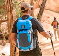美亞銷量第一!WildHorn Outfitters Highpoint Packable背包