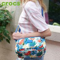 美国 Crocs 卡骆驰 女士 单肩包