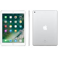Apple苹果 2017款 iPad 9.7英寸 平板电脑 银色 WLAN 32GB