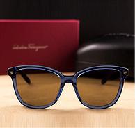 Salvatore Ferragamo 菲拉格慕 时尚造型太阳镜/墨镜 SF815S